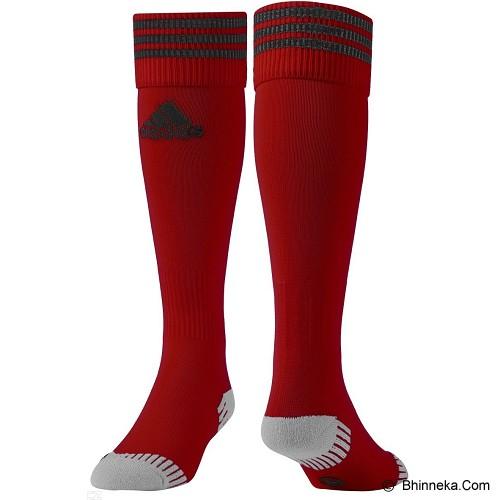 ADIDAS Performance Adisock 12 Size 43-45  [X20998] - Red - Kaos Kaki Olahraga Pria